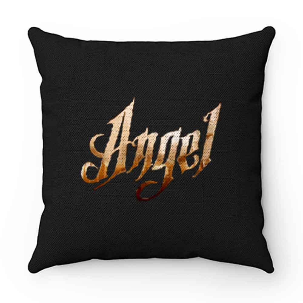 ANGEL Pillow Case Cover