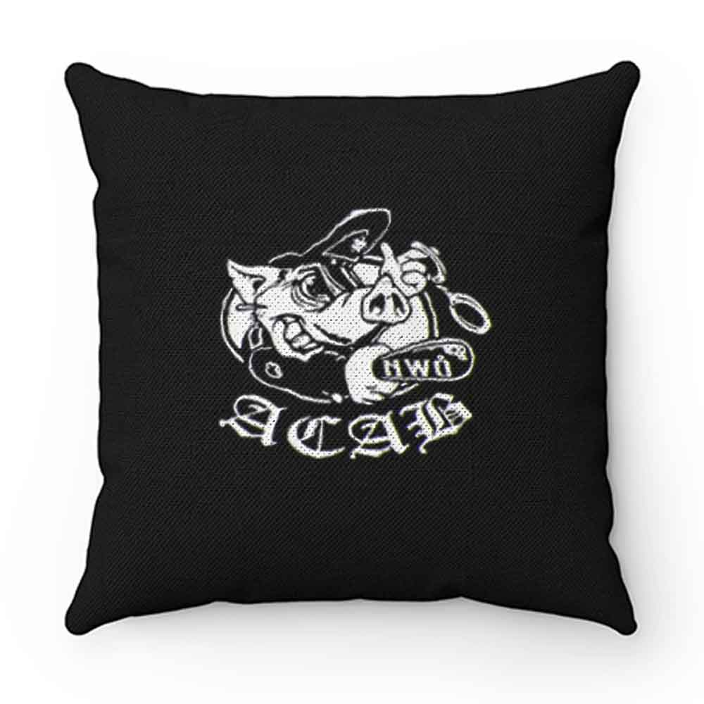 Ac Ab Pillow Case Cover