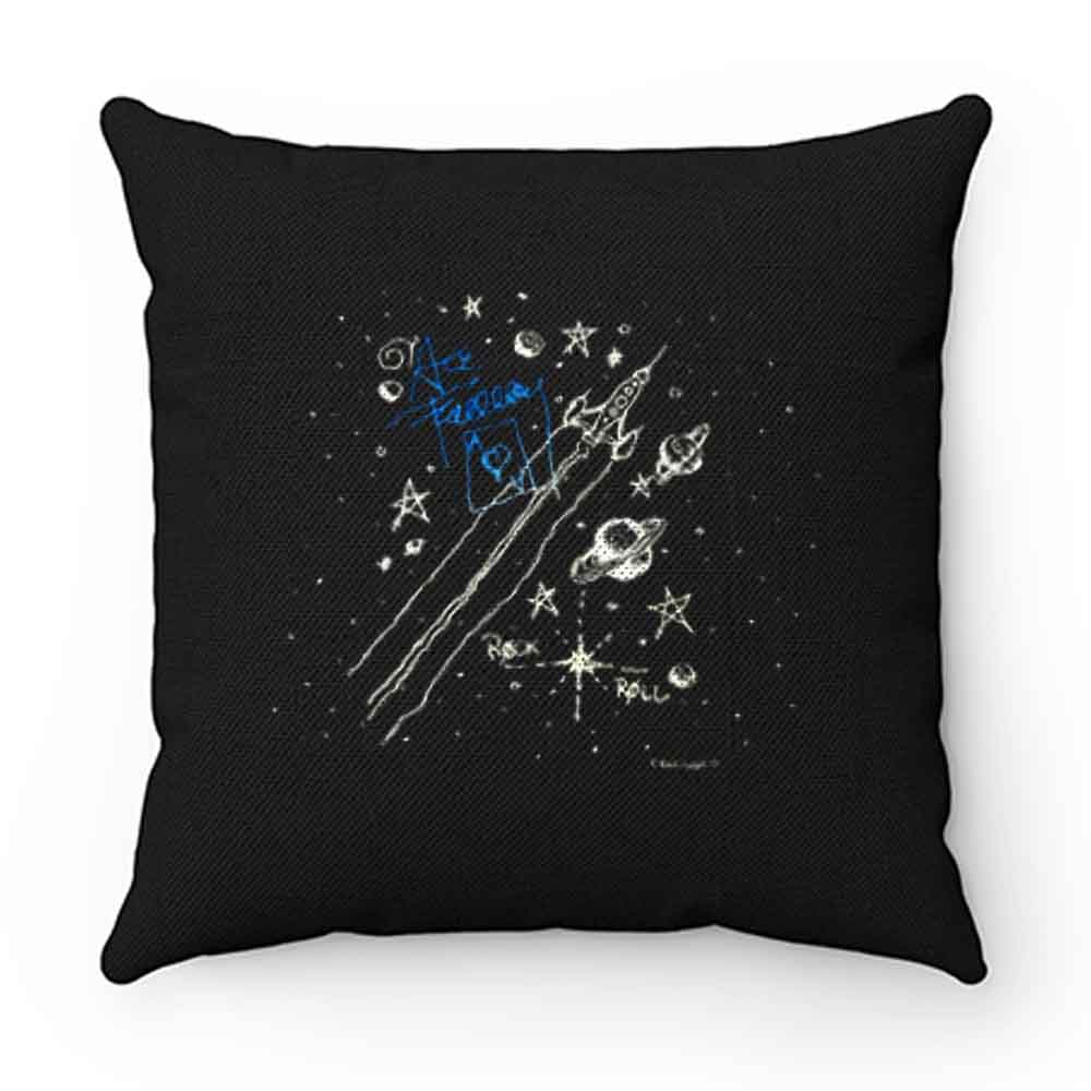 Ace Frehley Pillow Case Cover