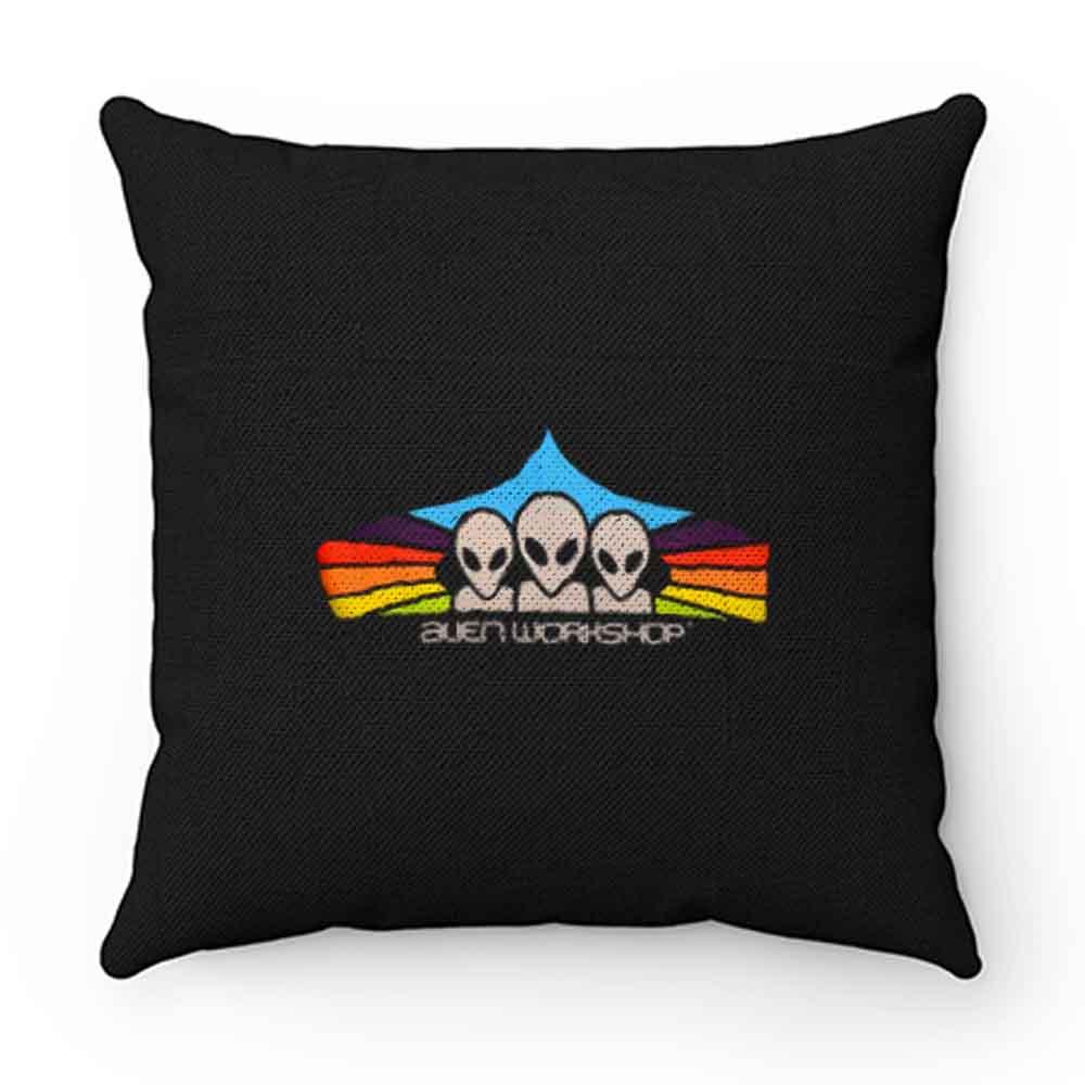 Alien Workshop Pillow Case Cover