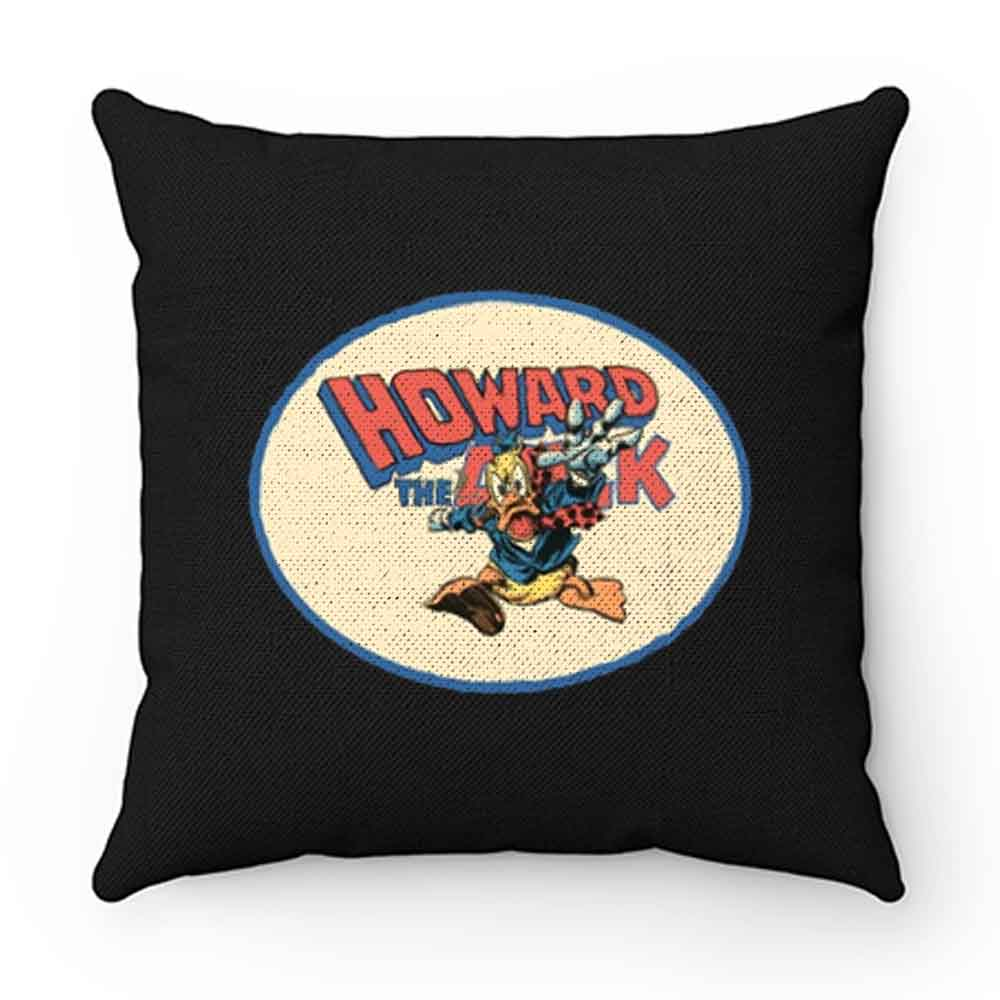 All Time Classic Marvel Character Howard The Duck Pillow Case Cover