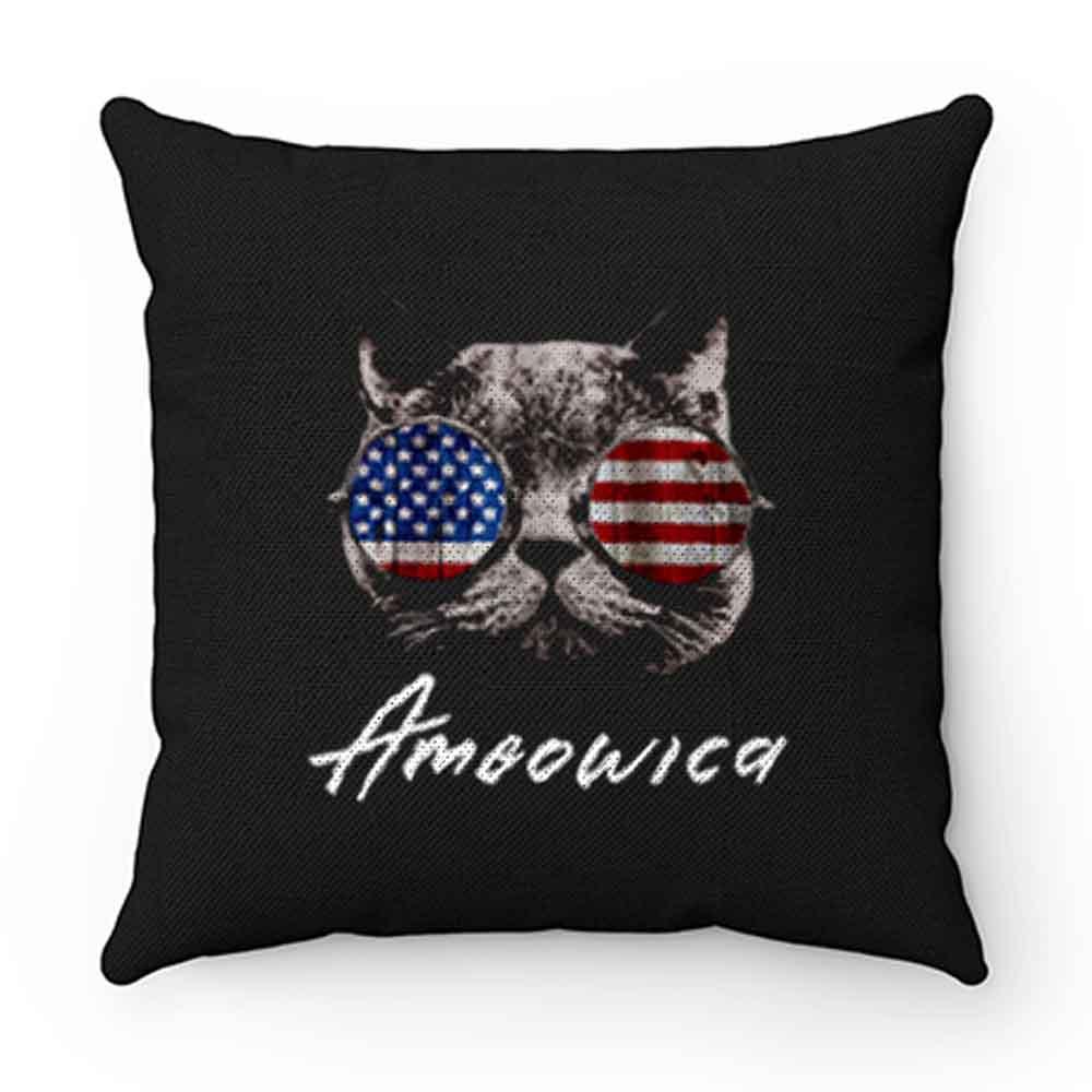 Ameowica good cat Pillow Case Cover