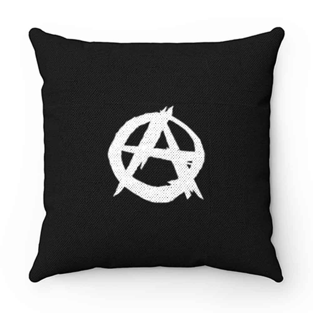 Anarchie Zeichen Damen Pillow Case Cover
