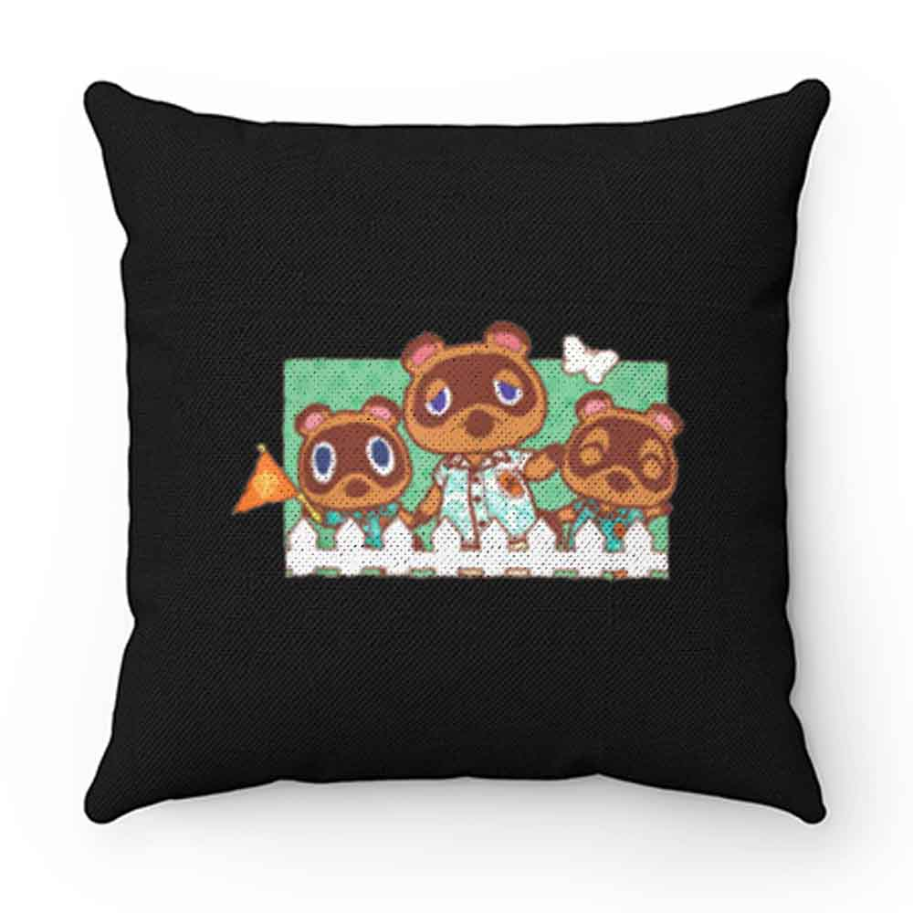 Animal Crossing Pillow Case Cover