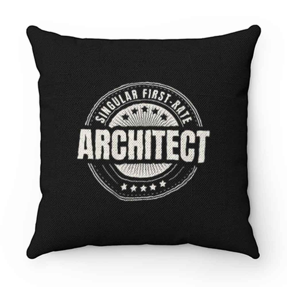 Architect Gift Pillow Case Cover