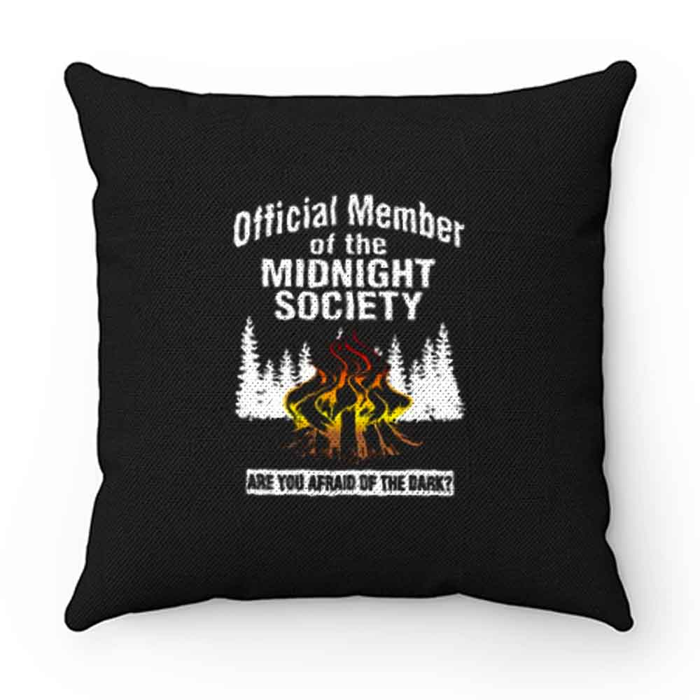 Are You Afraid Of The Dark Pillow Case Cover