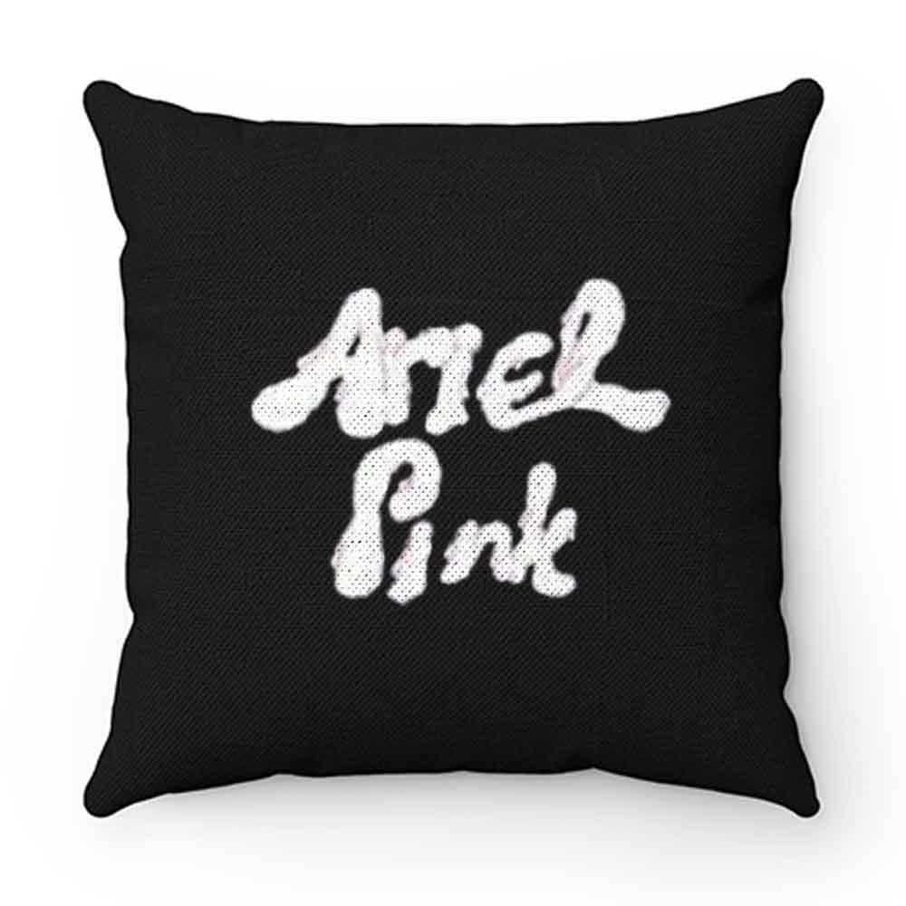Ariel Pink Pillow Case Cover