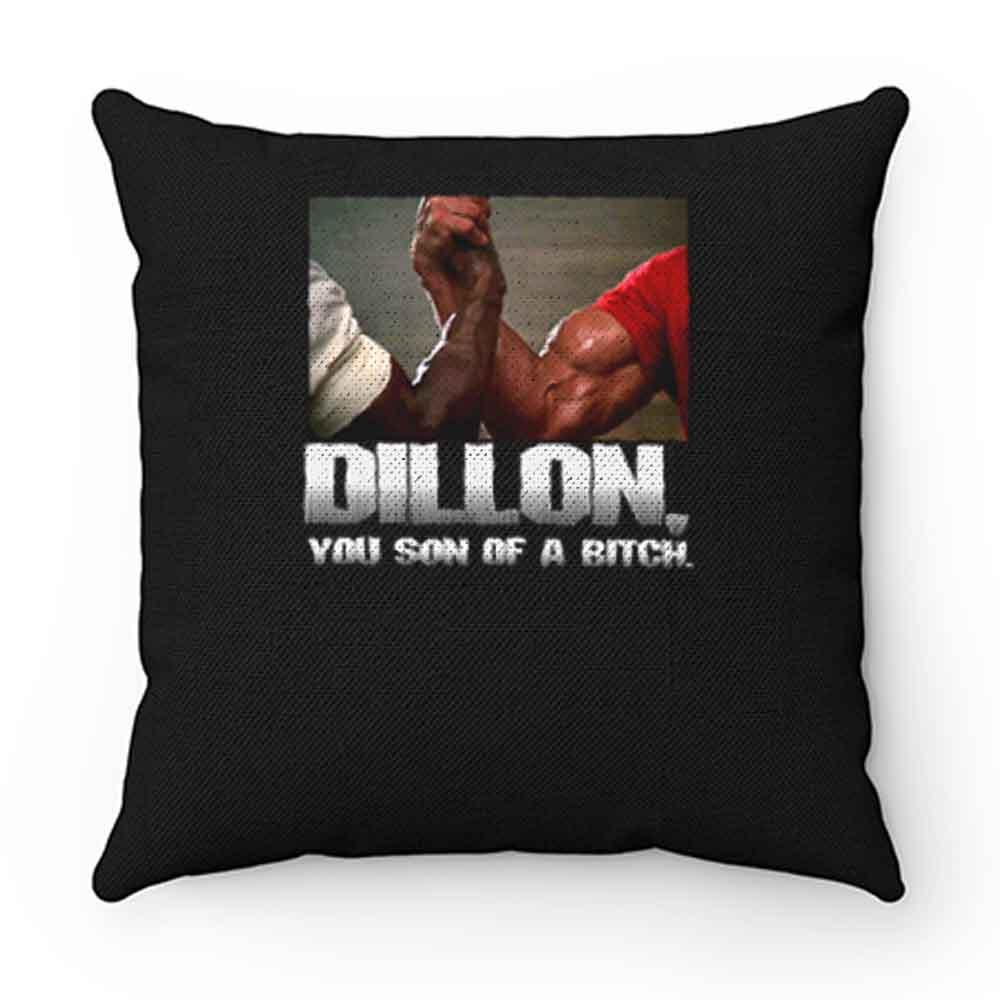 Arnold Schwarzenegger Predator Movie Pillow Case Cover