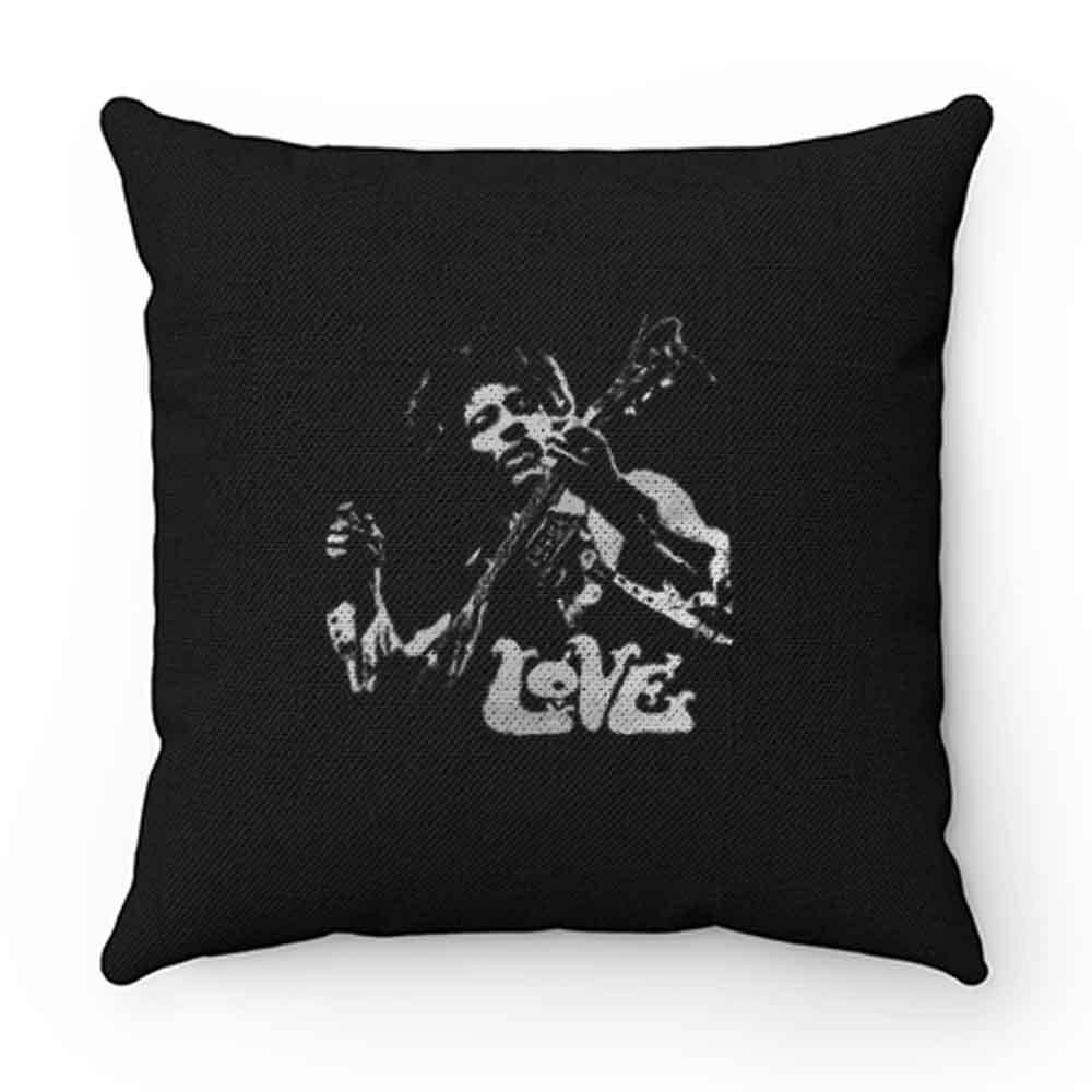 Arthur Lee Rock Band Pillow Case Cover