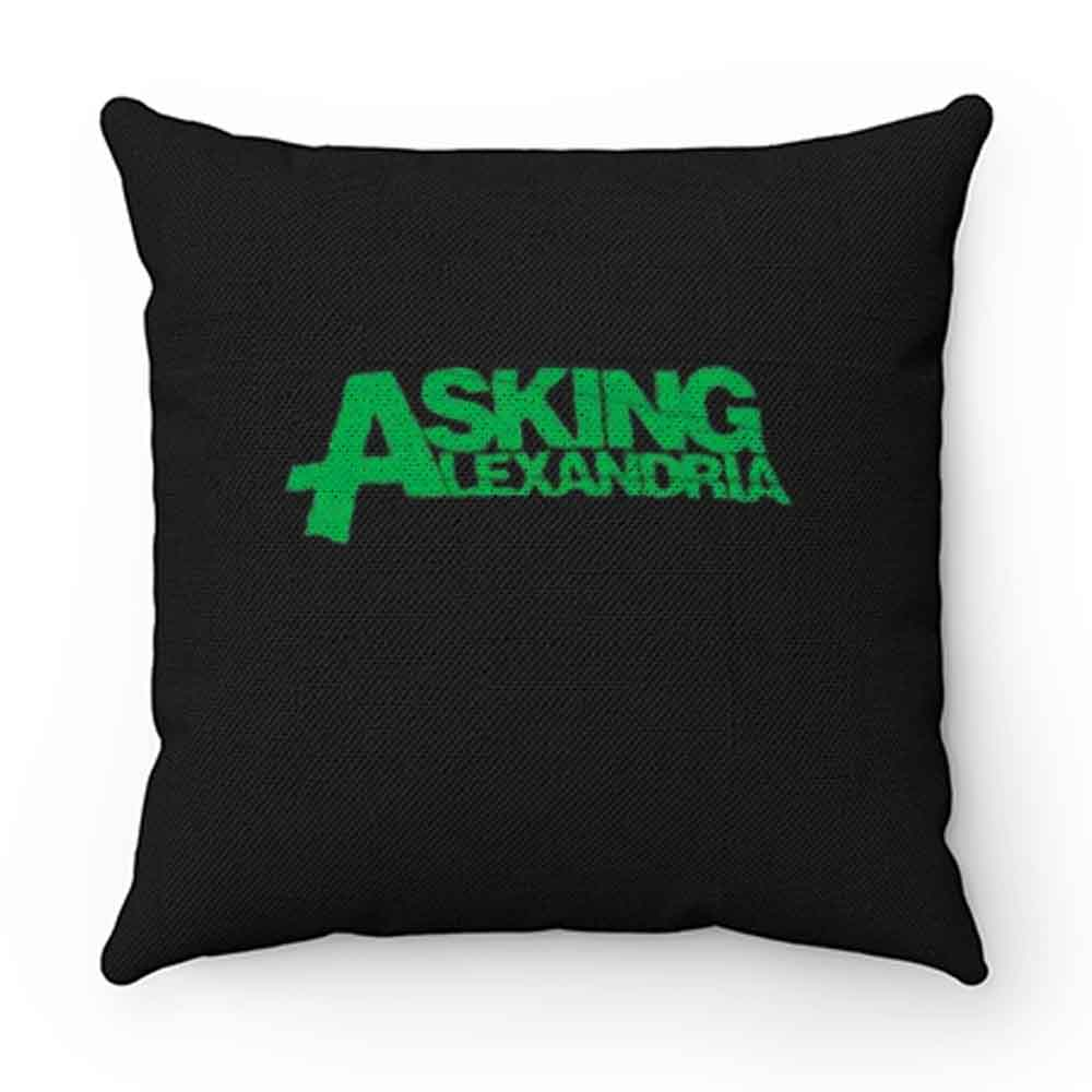 Asking Alexandria Pillow Case Cover