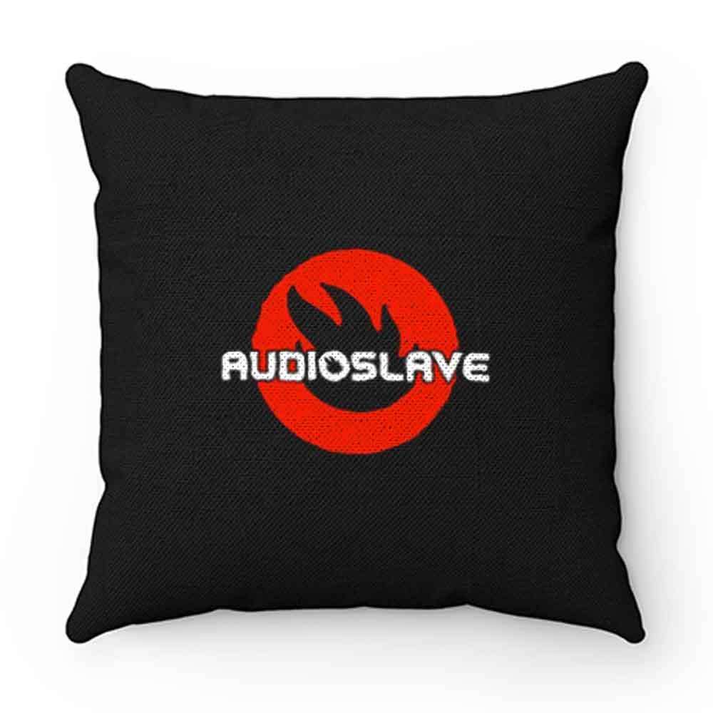 Audioslave Alternative Rock Band Pillow Case Cover