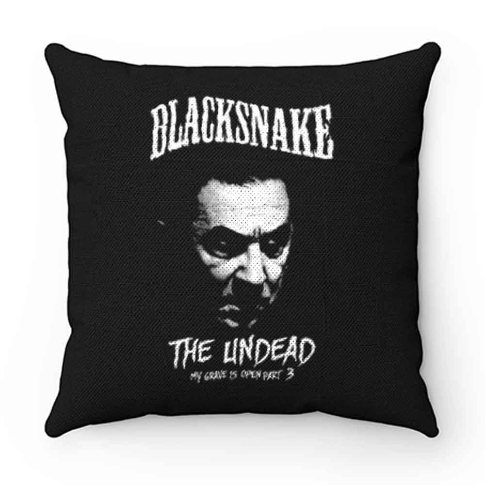 BLACKSNAKE The Undead vol 2 Pillow Case Cover