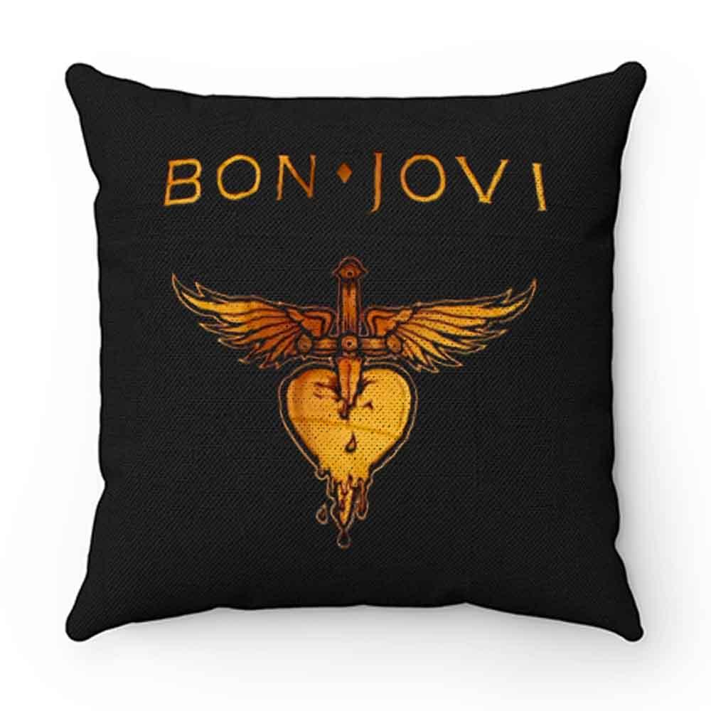 BON JOVI LEGEND Pillow Case Cover