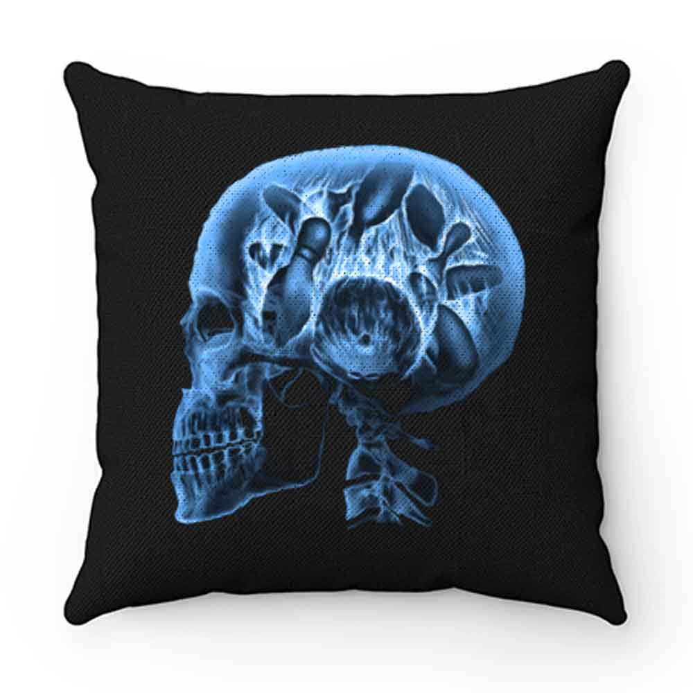 BOWLING WHATS IN MY HEAD Pillow Case Cover