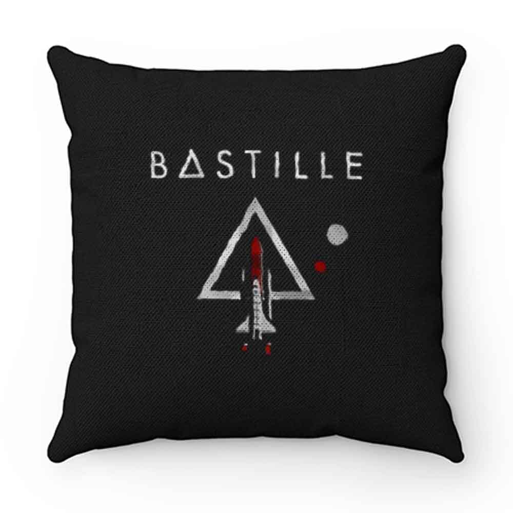 Bastille Force Pillow Case Cover
