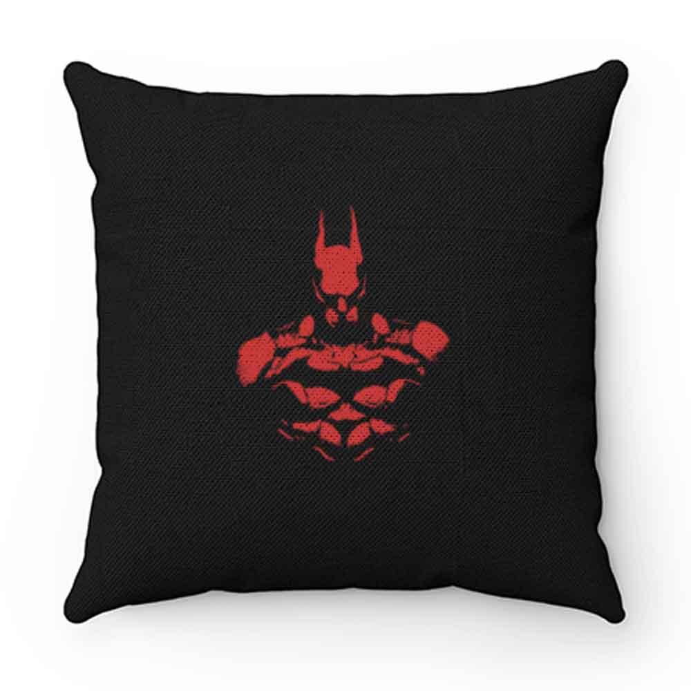 Batman Arkham Knight Pillow Case Cover