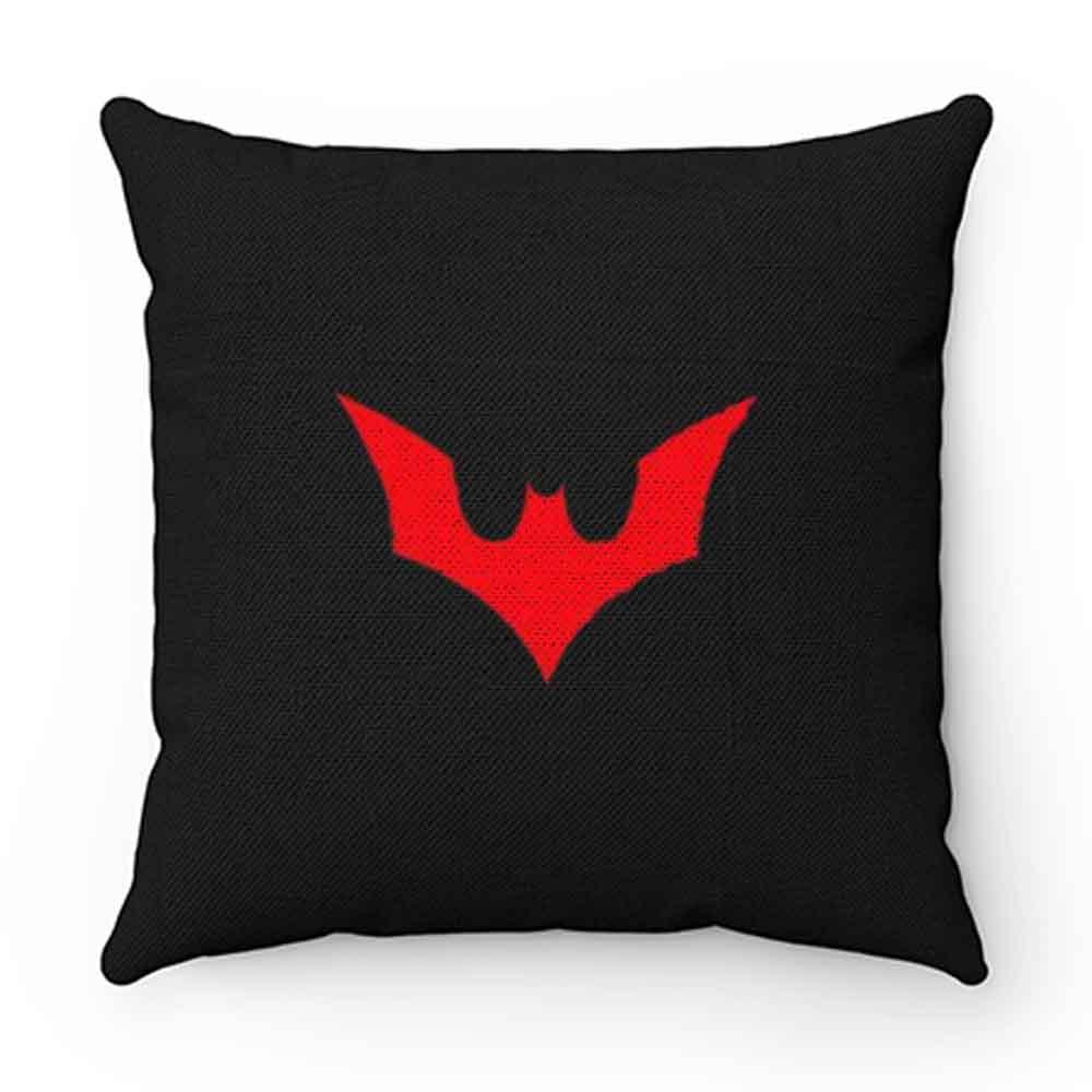 Batman Beyond Logo Pillow Case Cover