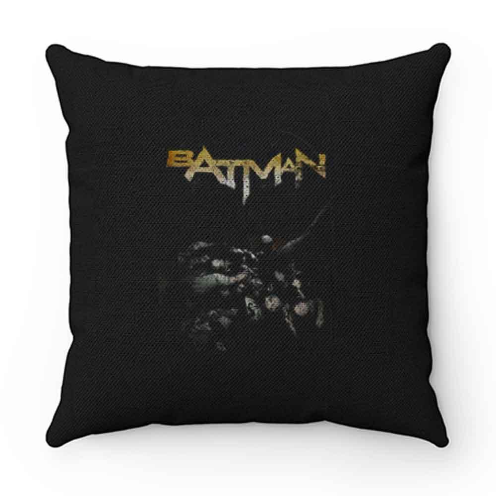 Batman One Dc Comics Pillow Case Cover