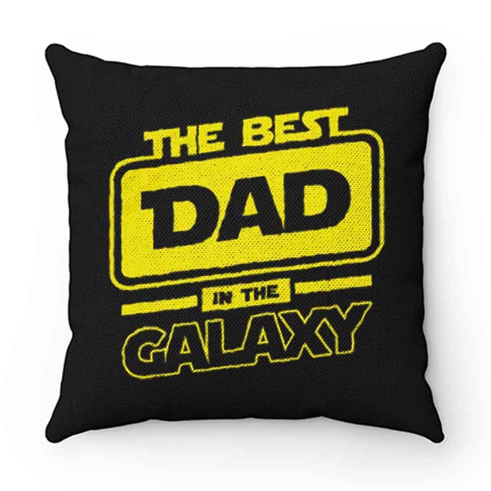Best Dad Star Wars Pillow Case Cover