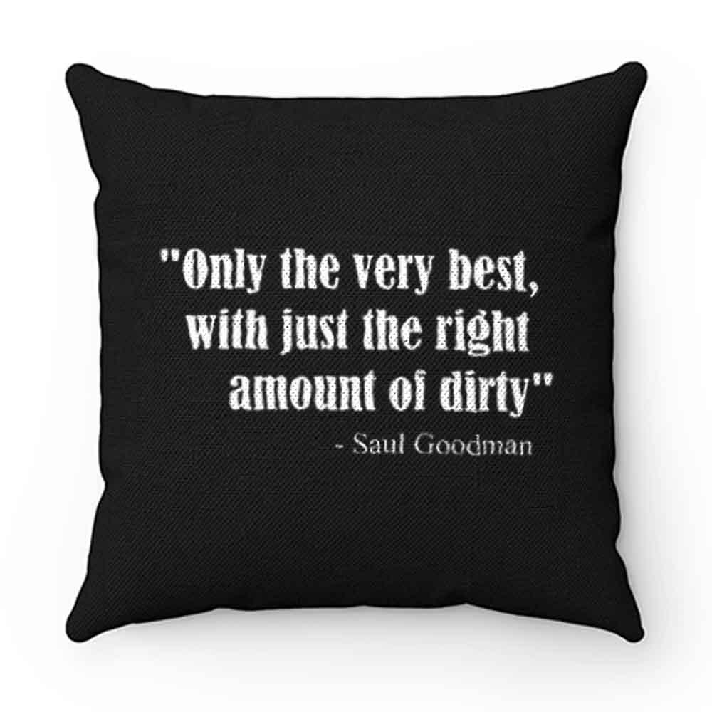Better Call Saul Saul Goodman Pillow Case Cover