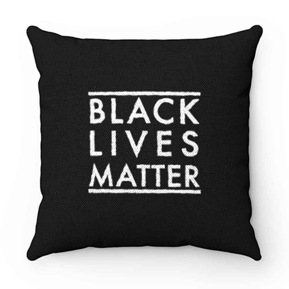 Black Lives Matter 1 Pillow Case Cover
