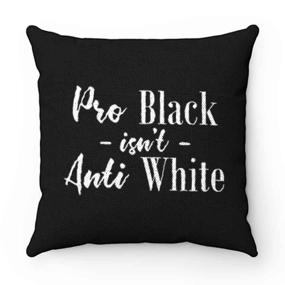Black Lives Matter Pillow Case Cover