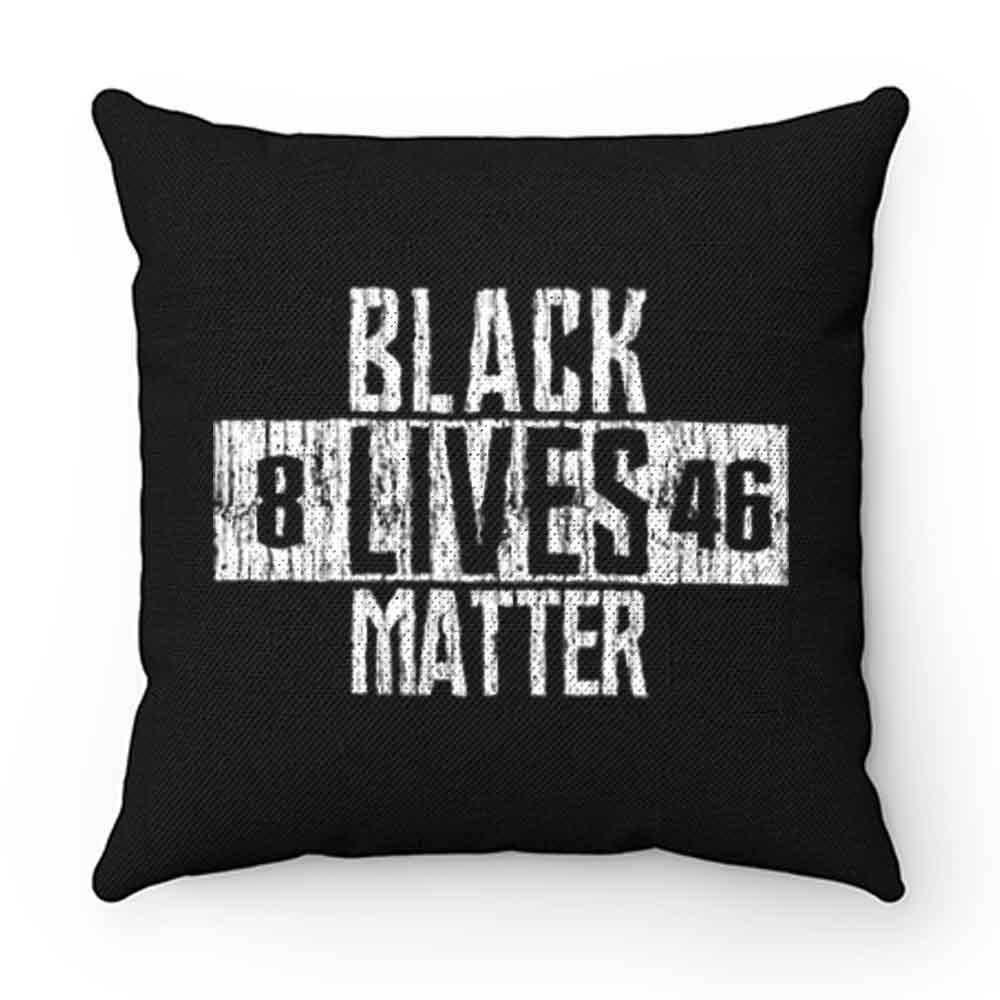Black Lives Matter Protest Classic Pillow Case Cover