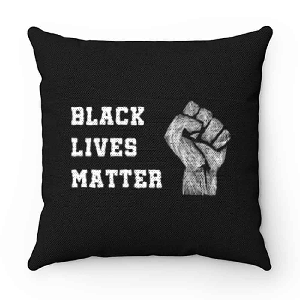 Black lives matter 2 Pillow Case Cover