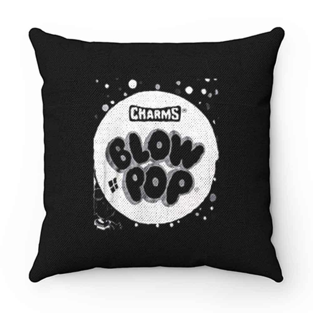 Blow Pop Pillow Case Cover