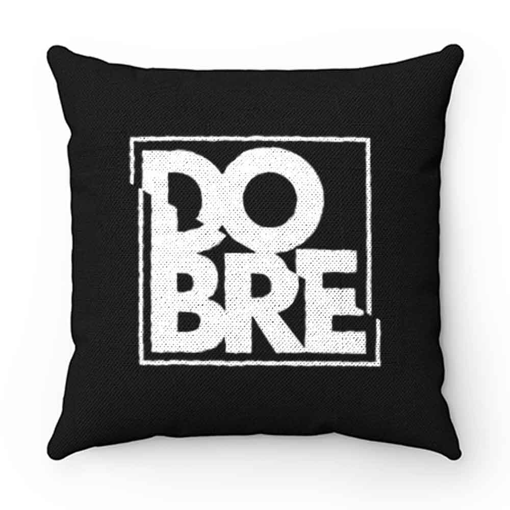 Boys Girls Kids Childs Dobre Brothers Pillow Case Cover
