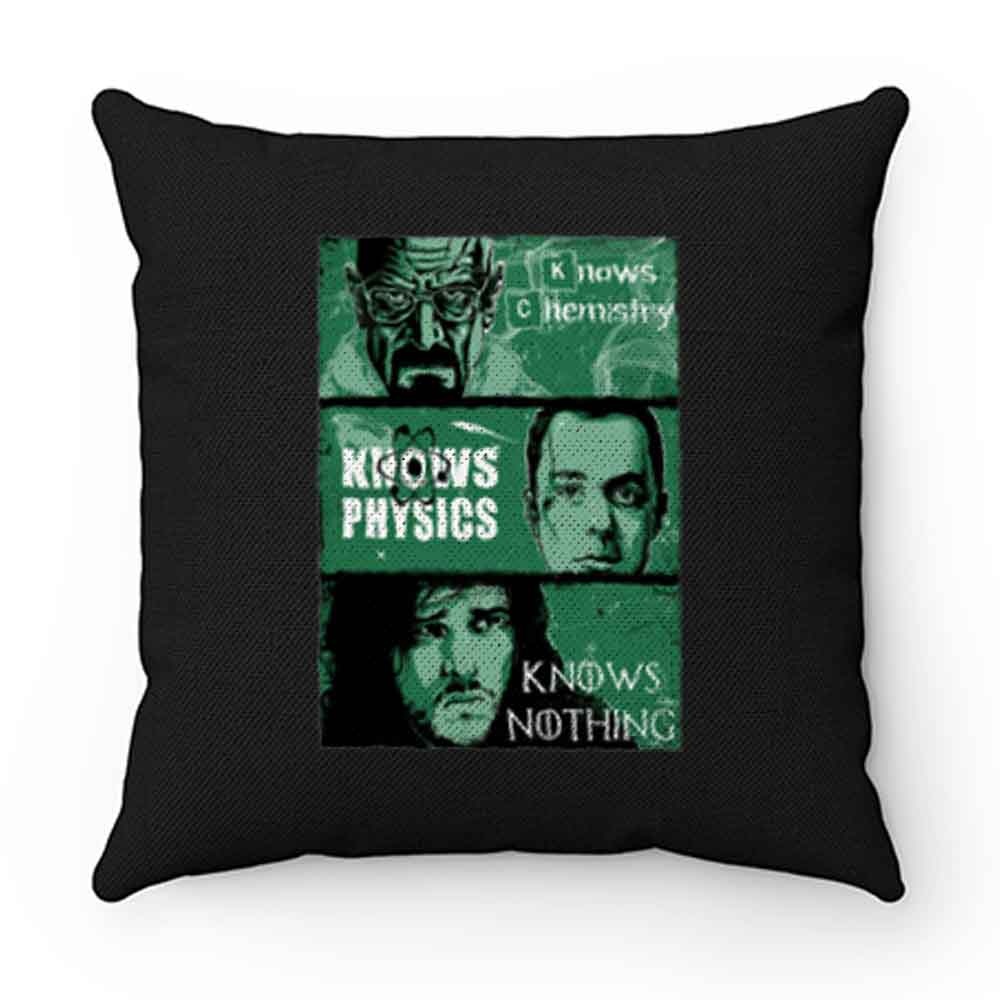 Breaking Bad Game Of Thrones Pillow Case Cover