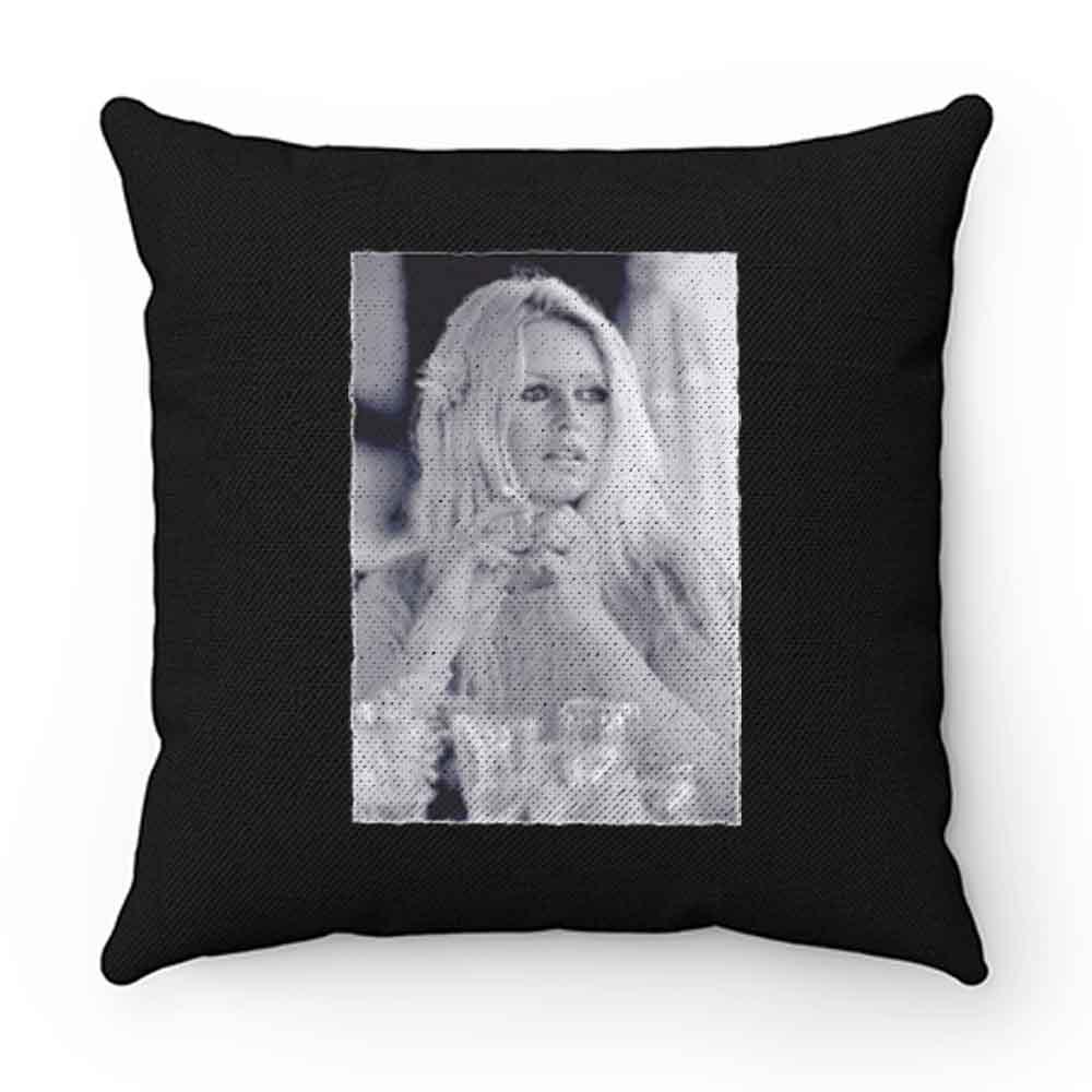 Brigitte Anne Marie Pillow Case Cover