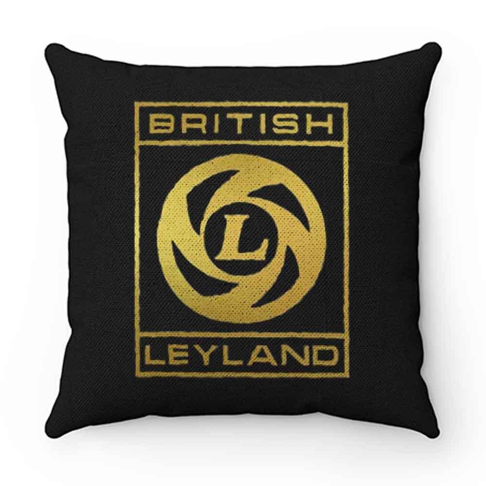 British Leyland Pillow Case Cover