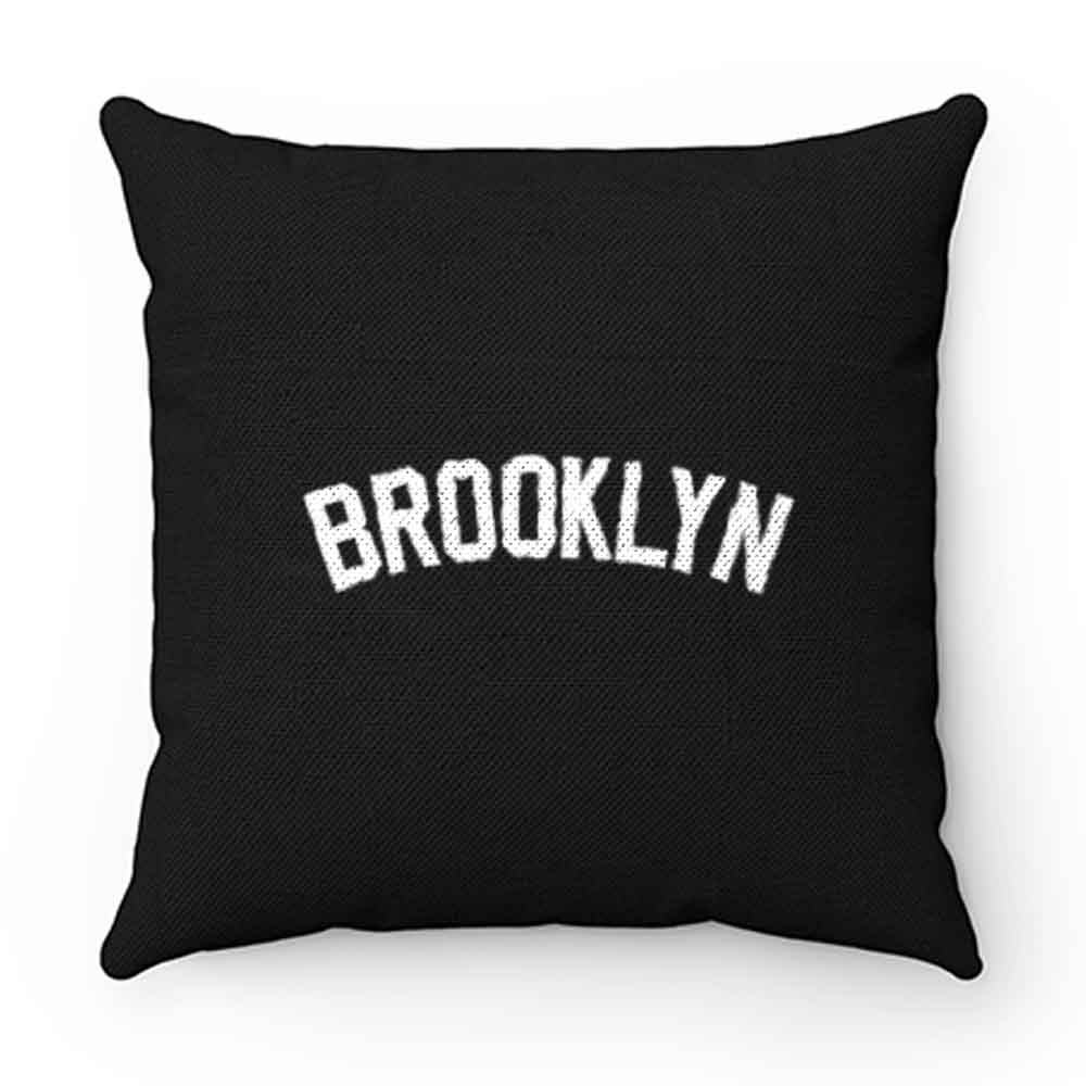 Brooklyn Yankee Pillow Case Cover
