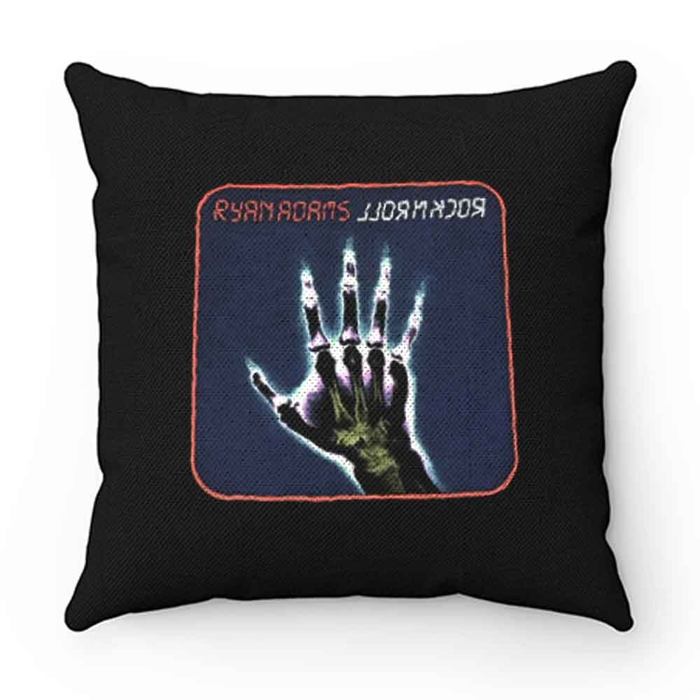 Bryan Adams Rock N Roll Pillow Case Cover