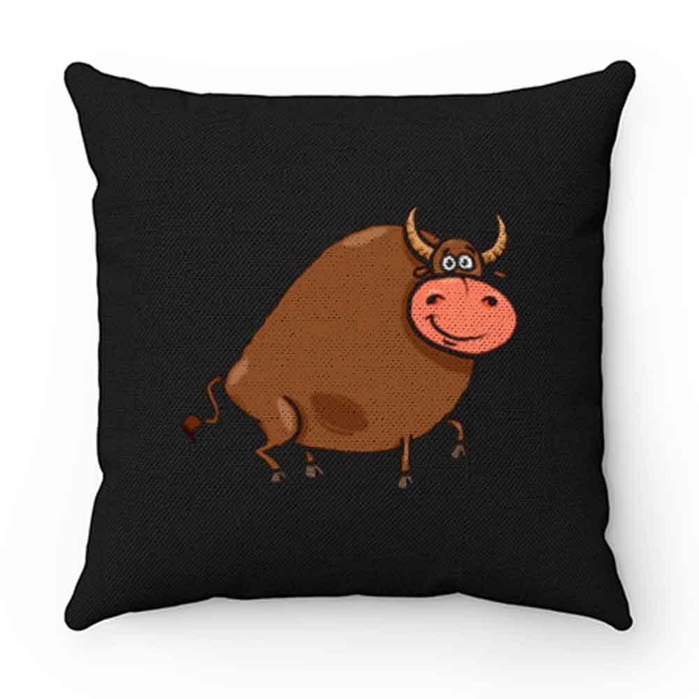 Buffalo Pillow Case Cover