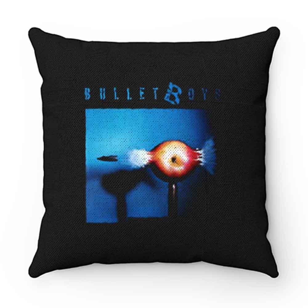 Bullet Boys Hard Rock Band Pillow Case Cover