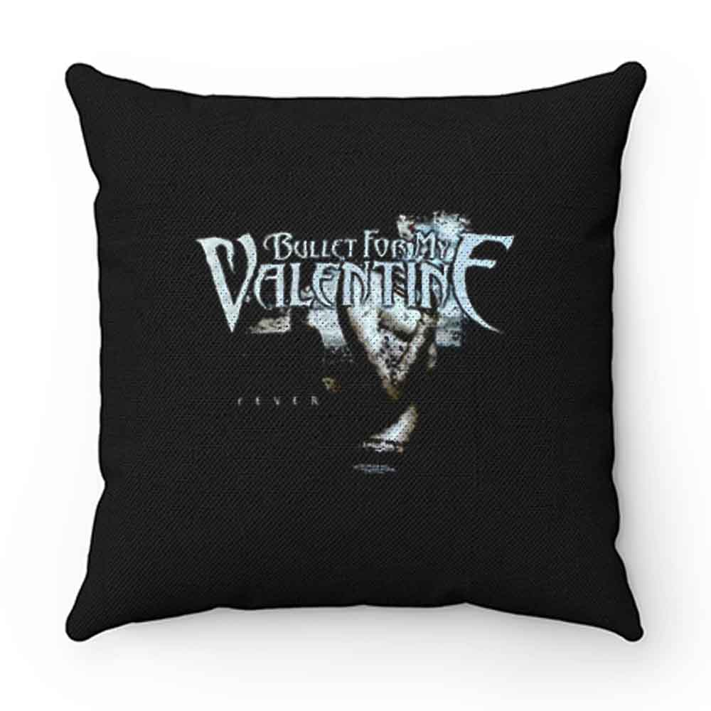 Bullet For My Valentine Pillow Case Cover
