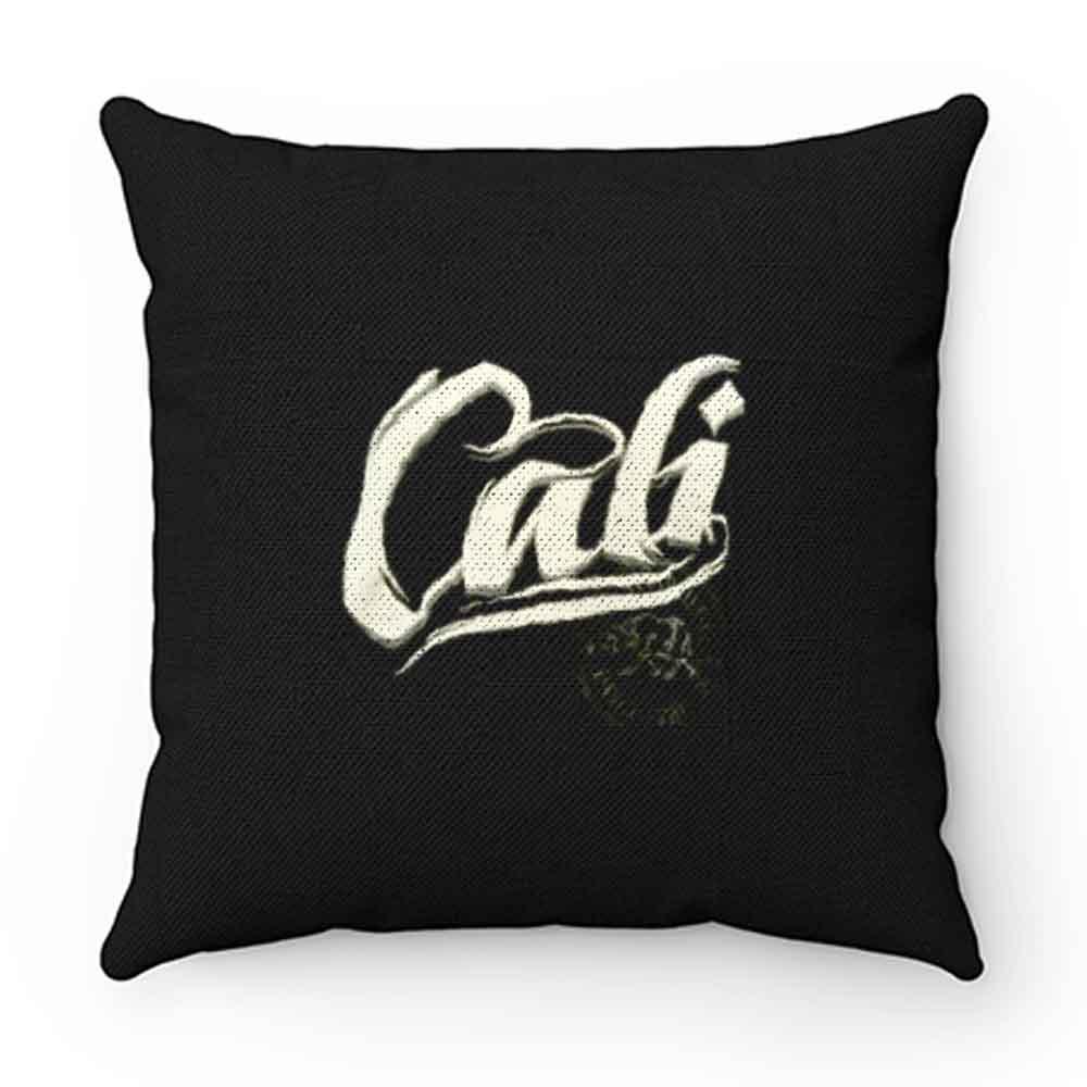 Cali California Pillow Case Cover