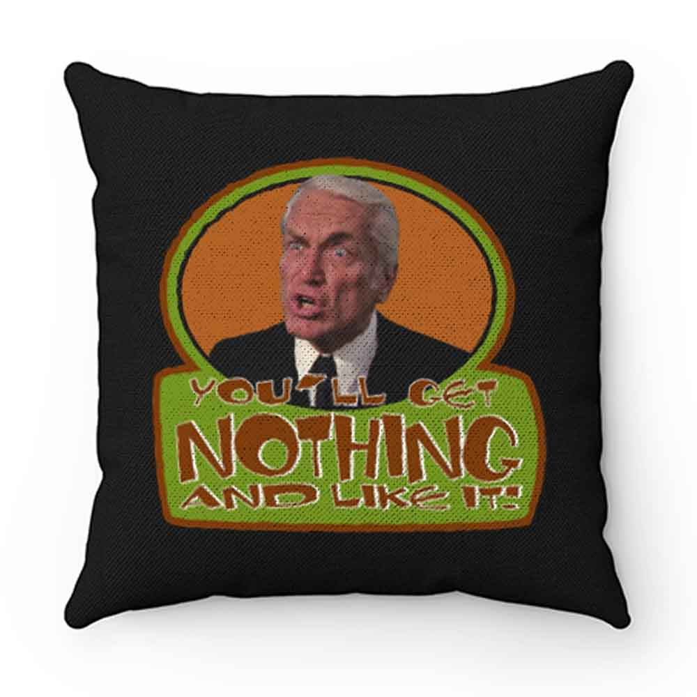 Classic Caddyshack Judge Smails Pillow Case Cover