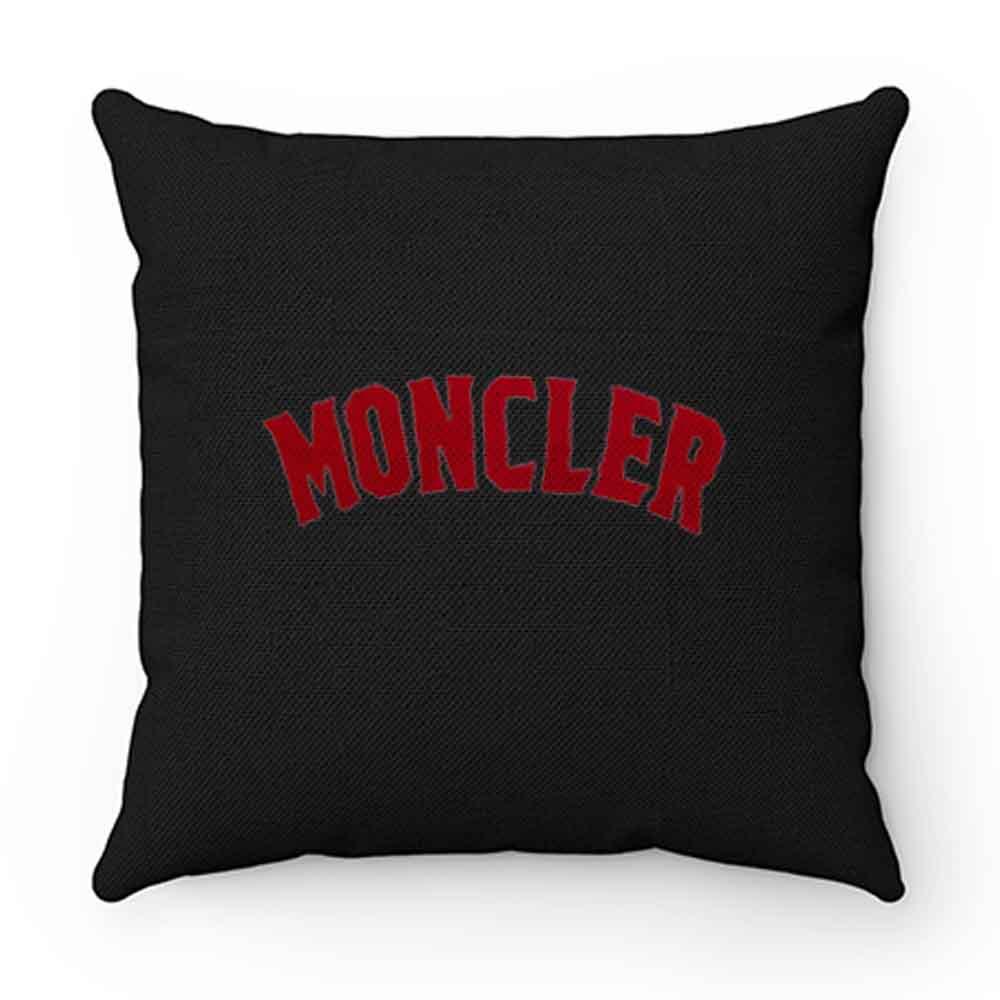 Classic Moncler Pillow Case Cover