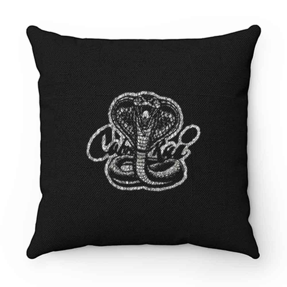 Cobra Kai Pillow Case Cover