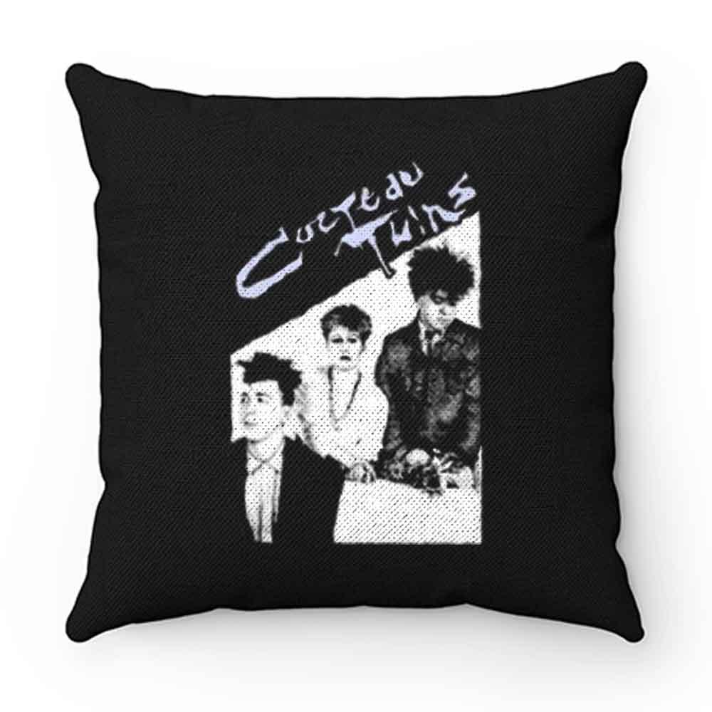 Cocteau Twins Group Pillow Case Cover