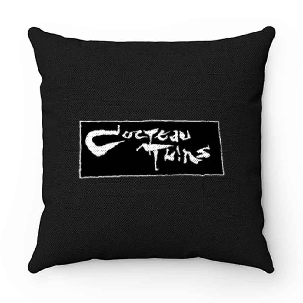 Cocteau Twins Pillow Case Cover