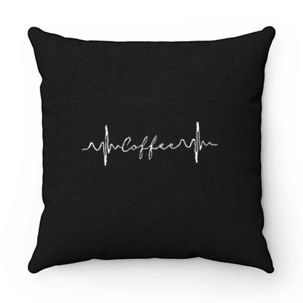 Coffee Matter Pillow Case Cover