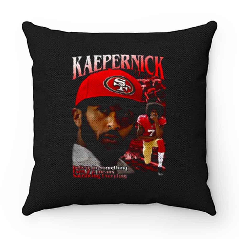 Collin Kaepernick Pillow Case Cover