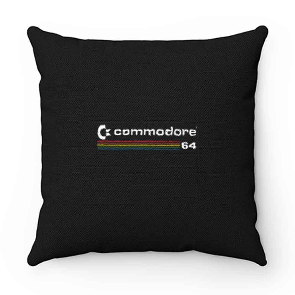 Comodore Pillow Case Cover