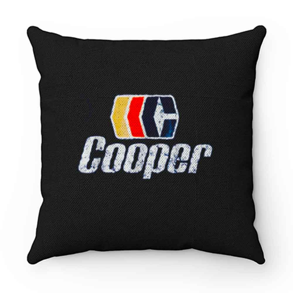 Cooper Hockey Pillow Case Cover