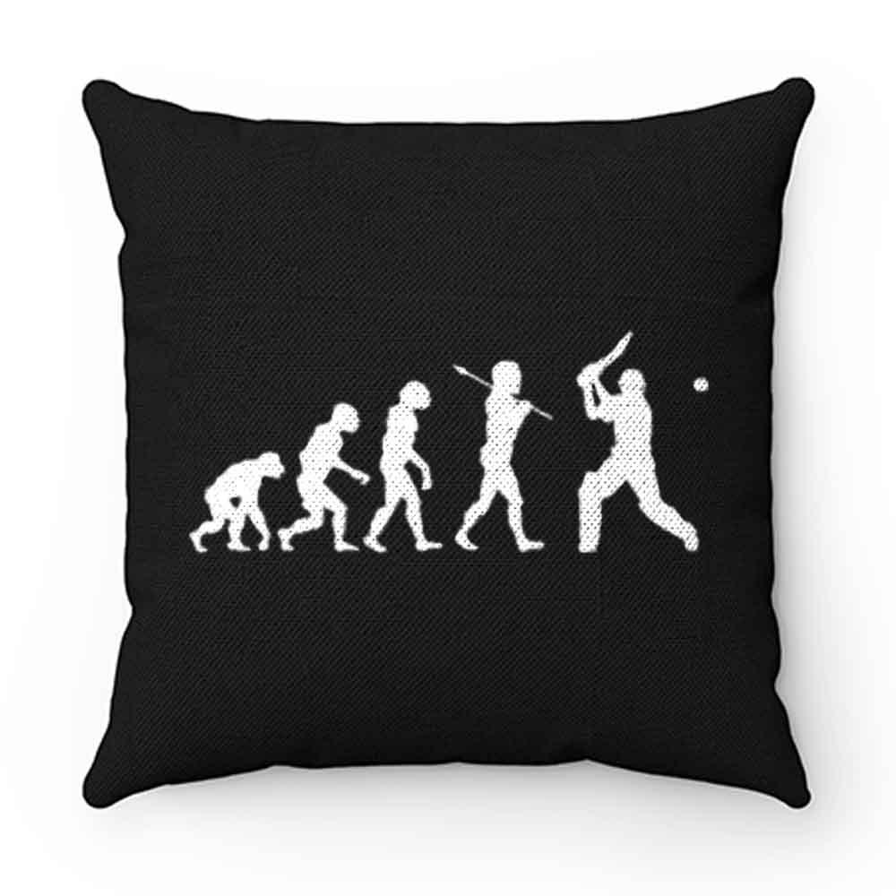 Cricket Evo Evolution Funny Pillow Case Cover