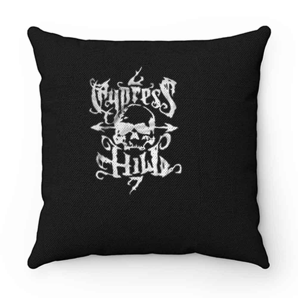 Cypress Hill Rap Hip Hop Pillow Case Cover